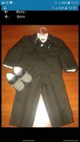 Нарядный костюм на годик мальчику