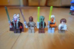 Lego Figurki Star Wars, Harry Potter i inne.