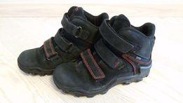 продам ботинки Ecco Gore-tex (осень-зима) размер 30 - оригинал