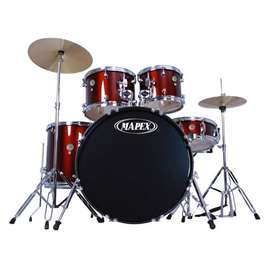 SALE or TRADE: Mapex Prodigy Drum Kit