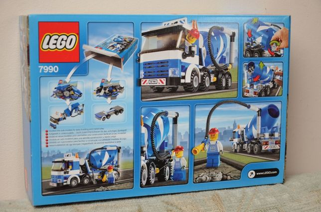 Klocki Lego City 7990 Piaseczno - image 5