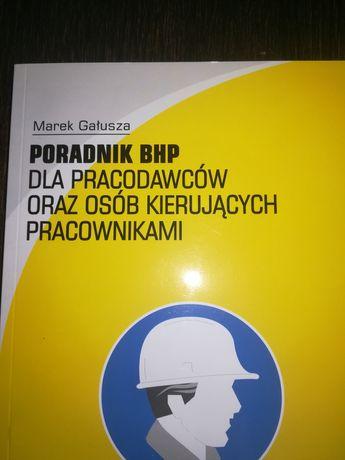 Poradnik BHP. Marek Gałusza Małogoszcz - image 2