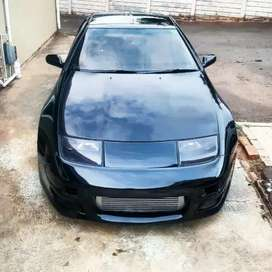 300zx with 2JZ turbo for sale