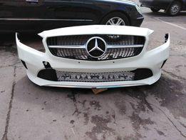 Бампер Mercedes A Klass 176 A 169