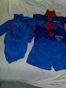 Stepping Stone second hand uniform for sale151R
