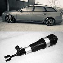 Пневмоподвеска, амортизатор,подушка,стойка Audi Allroad C6