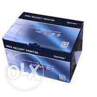 Xprinter 80mm Thermal Receipt Printer With Auto Cutter 0