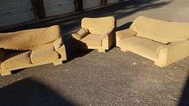 3 Piece couches for sale