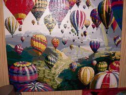 "Картина""Воздушные шары""500х400 акция!!!"