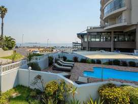 Gorgeous Blouberg Beach Holiday apartment: 20 - 27 December