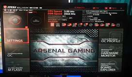 Gaming pc for sale not neg