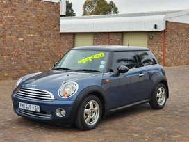 2009 MINI Cooper for sale in Gauteng
