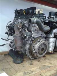 Image of Low mileage Toyota Etios engine for sale