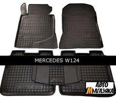 Коврик резиновый MERCEDES W 124/164/166/205/210/211/212/213/220/221