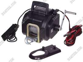 ELECTRIC TRAILER WINCH 12V 5000LBS