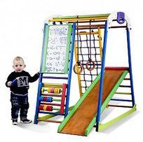 БЕСПЛАТНО доставка детский уголок шведская стенка дешевле виробник