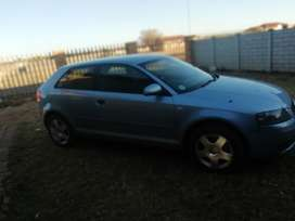 A3 Audi   for sell at 69000 neg