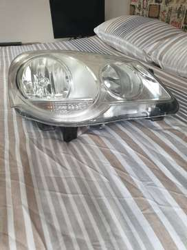 Polo Classic Right front light