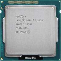 Image of CPU - Intel® Core™ i5-3470 Processor (Reduced from R2000)