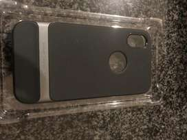 Iphone x - brand new cover - never used