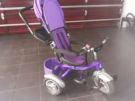 Bambino Tricycle stroller