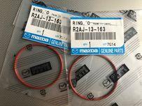 Mazda CX-7 кольцо уплотнительное интеркулера R2AJ1363 в наличии!
