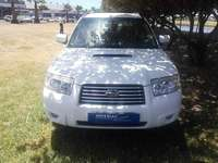Image of Subaru Forester 2.5 XT