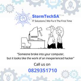 Affordable IT Support Solutions