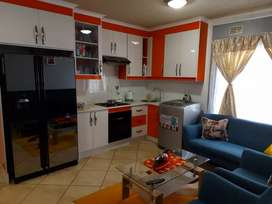 Flat to rent Jabulani manor