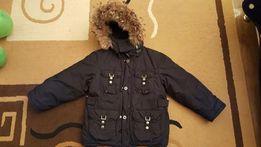 Куртка зимняя Bilemi