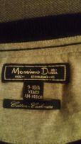 Sweterek Massimo Dutti 9-10lat