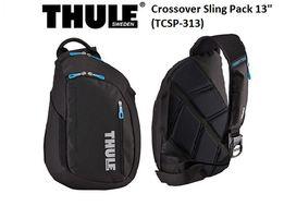 "Рюкзак THULE Crossover Sling Pack 13"" / Black (TCSP-313)"