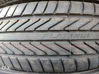 205/65R15 brand new Achilles tyres with rotational grips 0