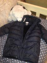 Зимняя куртка на подростка Braggart