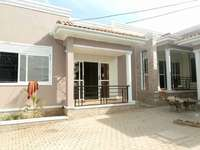 New self contained double for rent in kisasi at 450k 0