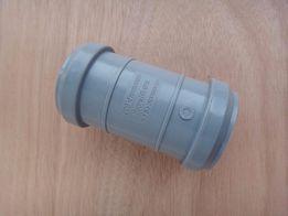 "Муфта ПП ""Европласт"" Ø 50 мм (для пластиковых труб)"