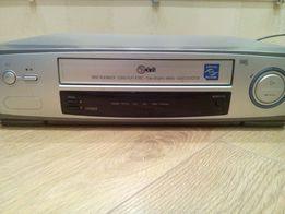 LG 2265 VHS Videorekorder