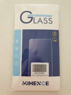 41mm Smartwatch Tempered Glass Screen Protector