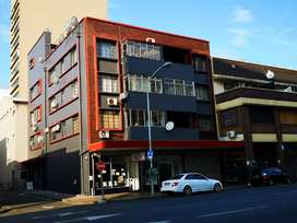 Shop to Let Durban Central