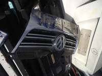 Image of Good condition Genuine clean jetta 5 grille for sale