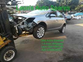Opel Astra Essentia 1.6 manual stripping