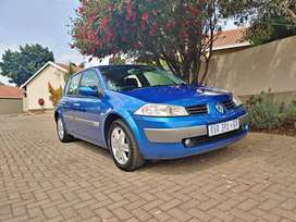 Renault Megane 2 - 16V Great condition