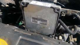 Computer box for Opel Corsa diesel 1.7