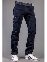 Мужские джинсы брюки Карго
