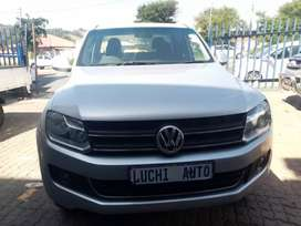 VW AMAROK  2.0 ENGINE CAPACITY