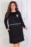 Платье (Норма + Батал)