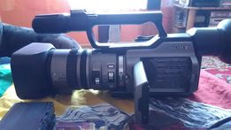 Profesjonalna kamera Sony