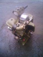 двигатель УД15 по запчастям на мотоблок минитрактор