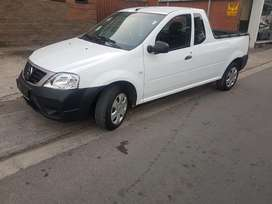 NP200 1.5 Dci A/C S/P S/C