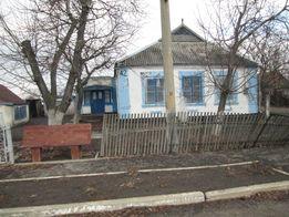 Дом в Гусарке(возле Куйбышего-Бильмак)